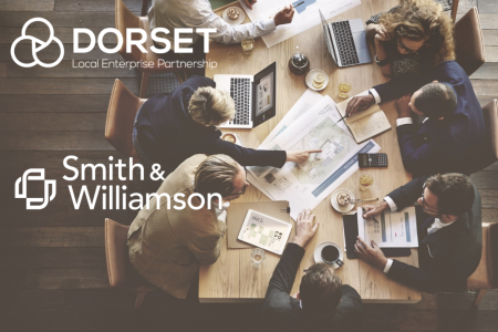 Dorset LEP and Smith & Williamson launch Business Resilience Programme