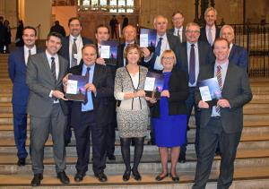 Great South West partners deliver investment roadmap to Local Growth Minister