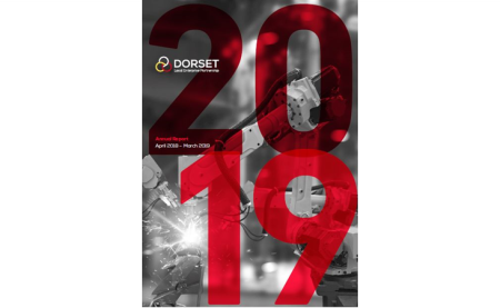 Dorset LEP Annual Report 2018-2019