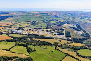 Simplified planning for Dorset Innovation Park moves a step closer