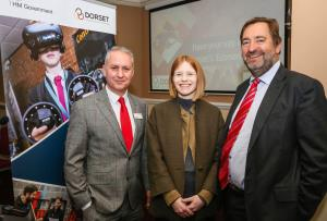 Dorset businesses have their say on Local Industrial Strategy