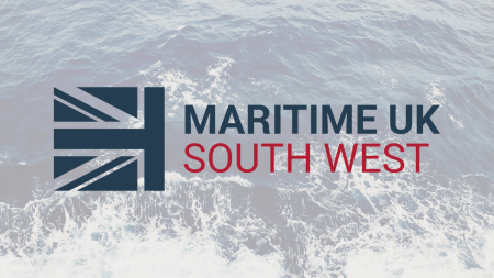 Maritime UK South West - the South Coast Marine Cluster rebrands following partnership with Cornwall Marine Network