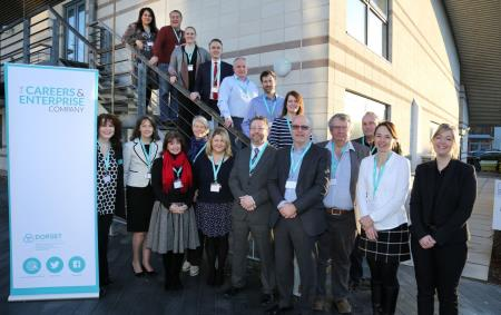 Dorset announced as Careers Hub to help transform careers education