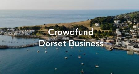 Small businesses get a helping hand thanks to Dorset LEP Crowdfund initiative