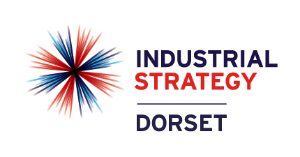 Dorset Local Industrial Strategy Logo