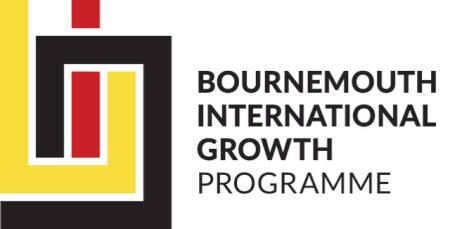 Bournemouth International Growth Programme's second road investment scheme completed
