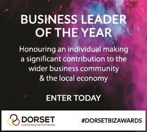 Looking for Dorset's business leaders and companies of the year