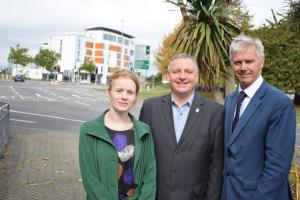 £11.7 million improvements at Townside reach next key stage
