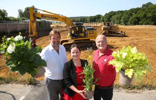 Helping Dorset's rural economy bloom